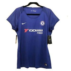 Women's Nike Chelsea FC Jersey Size XL